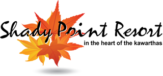 Shady Point Resort Logo